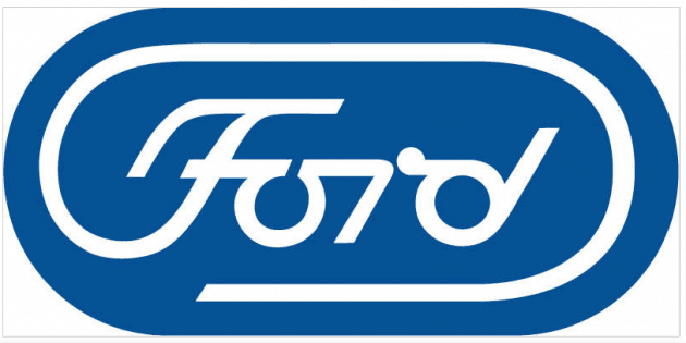 ford emblem paul rand