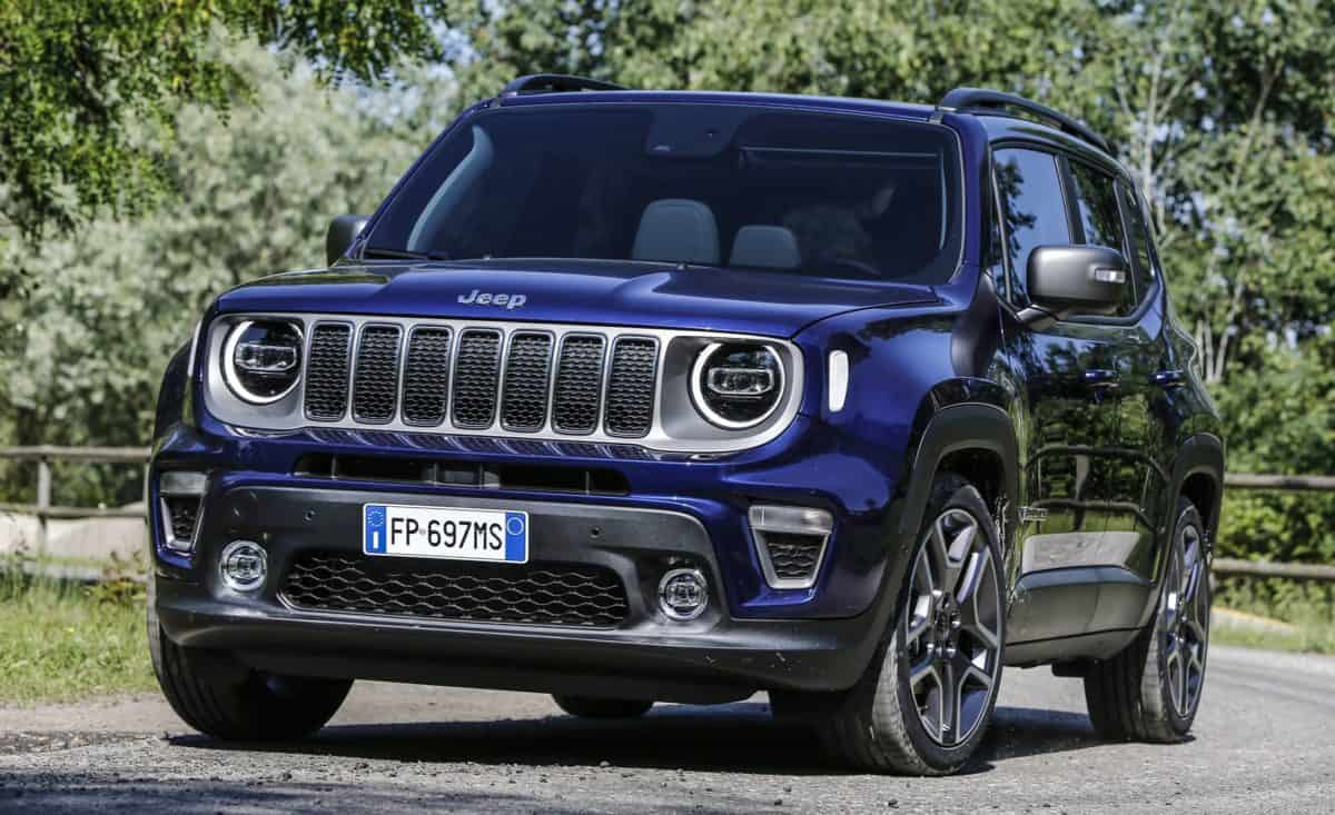 Best Of 2019 Jeep Autowise