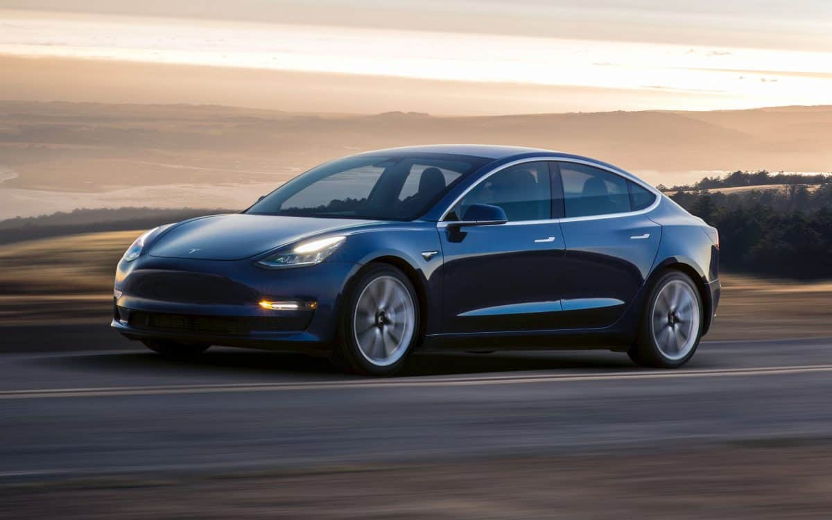 Tesla Model 3 should easily become the best-selling 2019 Tesla model
