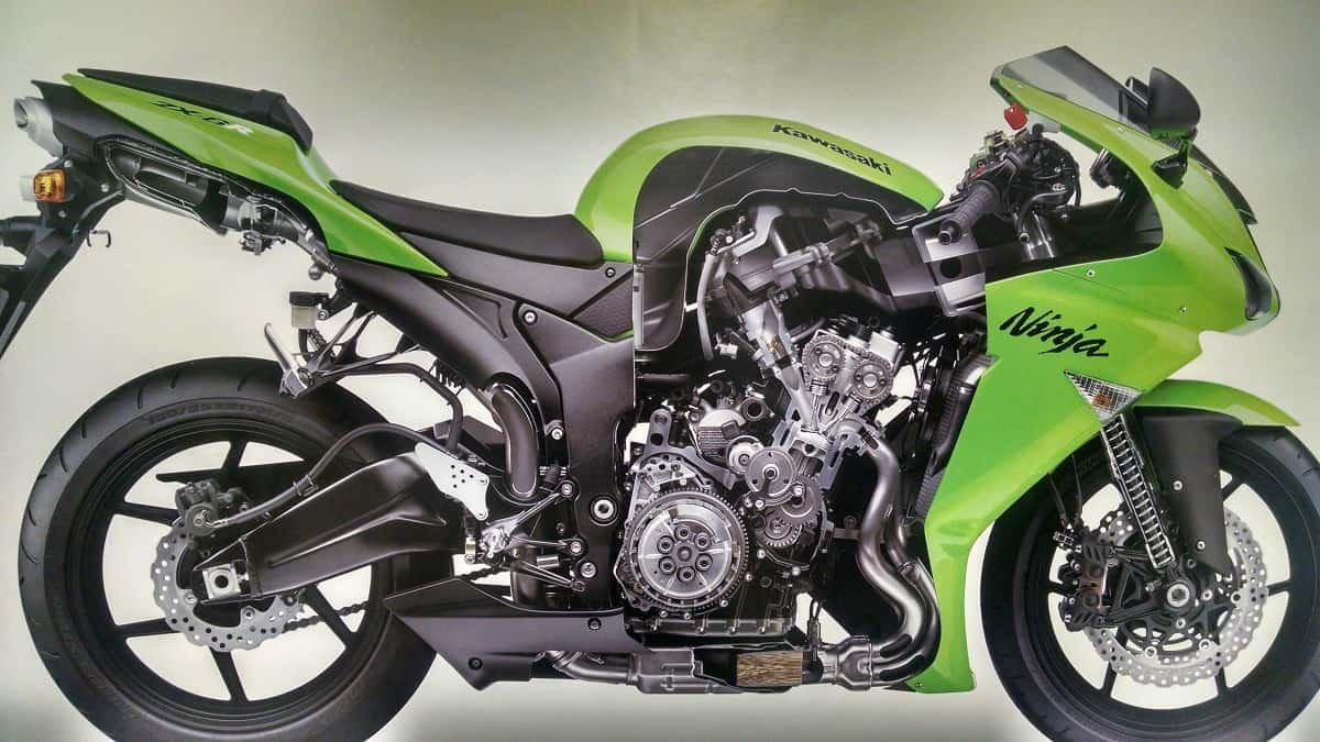 Latest automotive news, humor, and reviews | Kawasaki