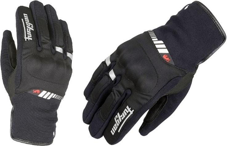 Kids Motorcycle Gloves - Furygan Jet All Season