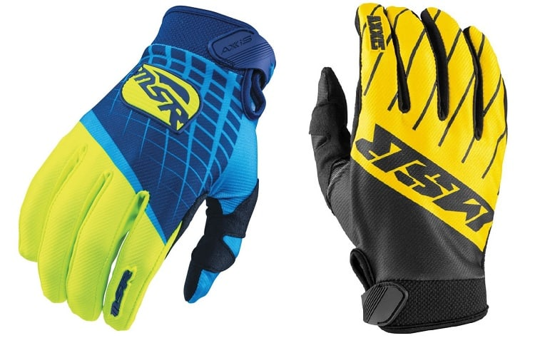 Kids Motorcycle Gloves - MSR Axxis Youth Glove
