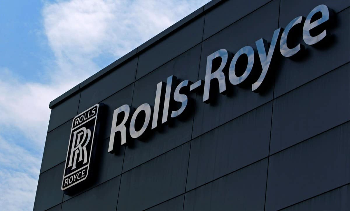 Rolls-Royce Business Operations - logo