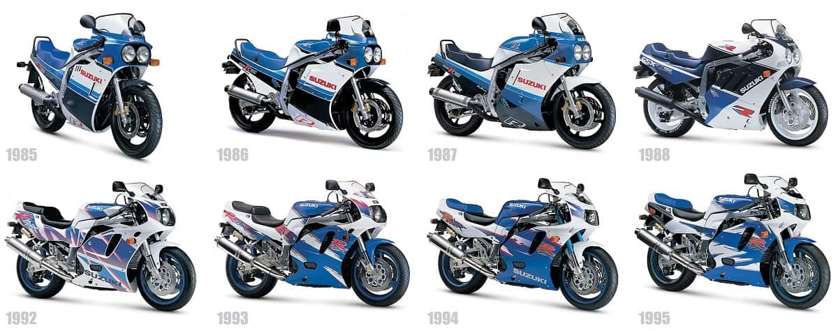 Suzuki Noteworthy Models