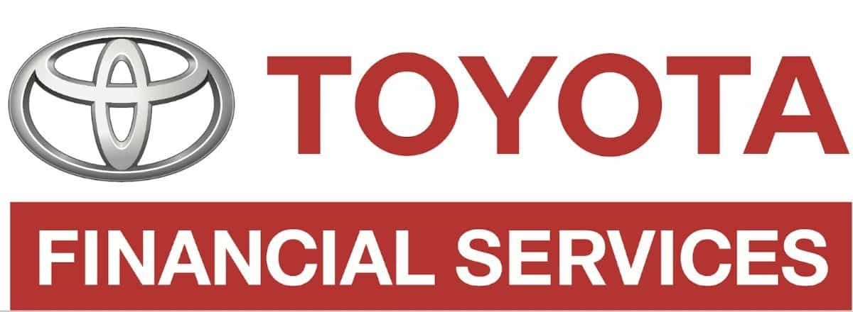 Toyota Financial Services - logo