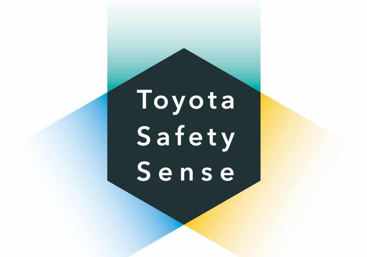 Toyota Safety Sense - TSS