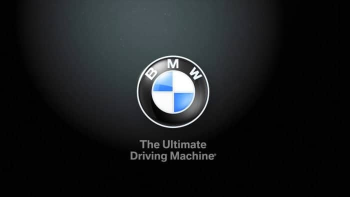 BMW Logo: The Ultimate Driving Machine