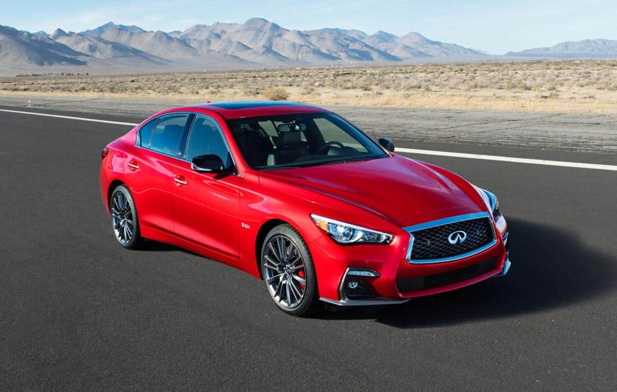 What S Hot And What S Not In The 2019 Infiniti Lineup