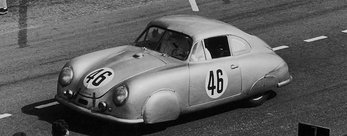 1951 Lemans
