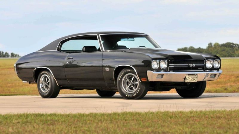 Cheap Old Muscle Cars >> 15 Old School Cars That You Need In Your Garage