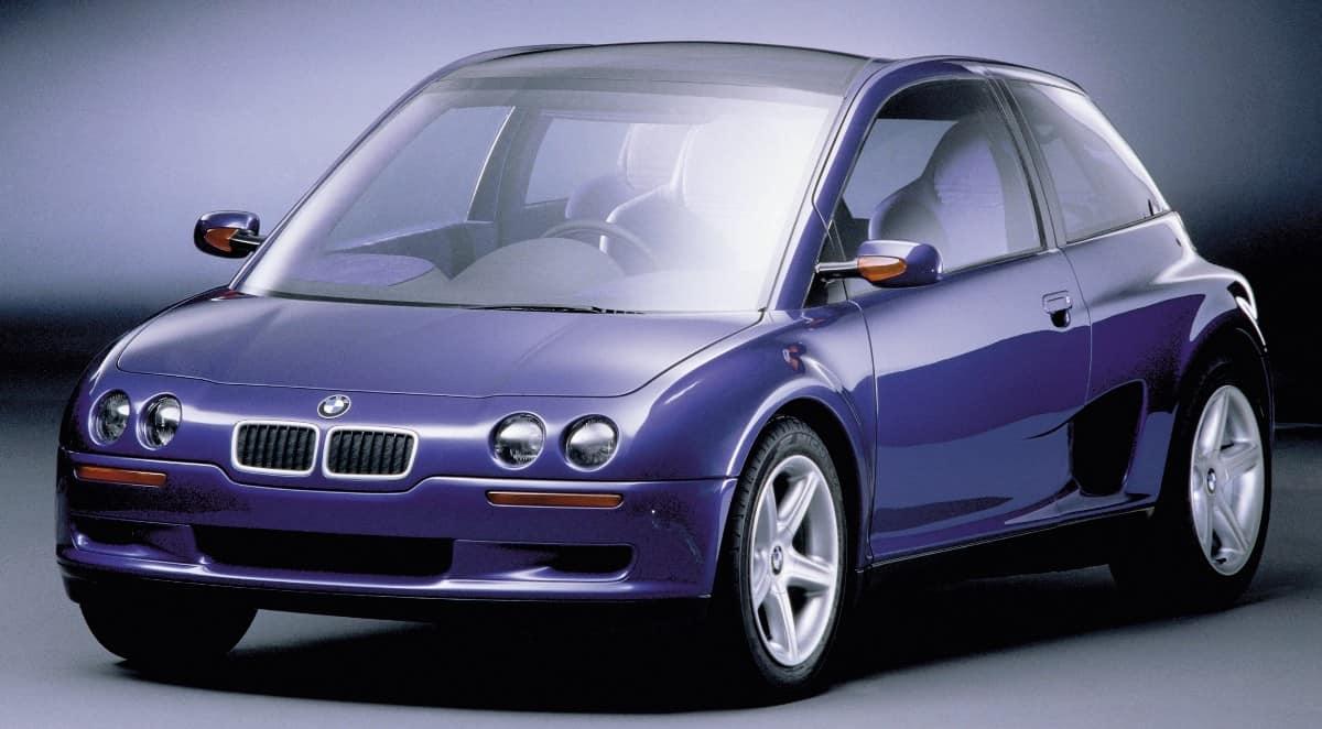 z13 concept car