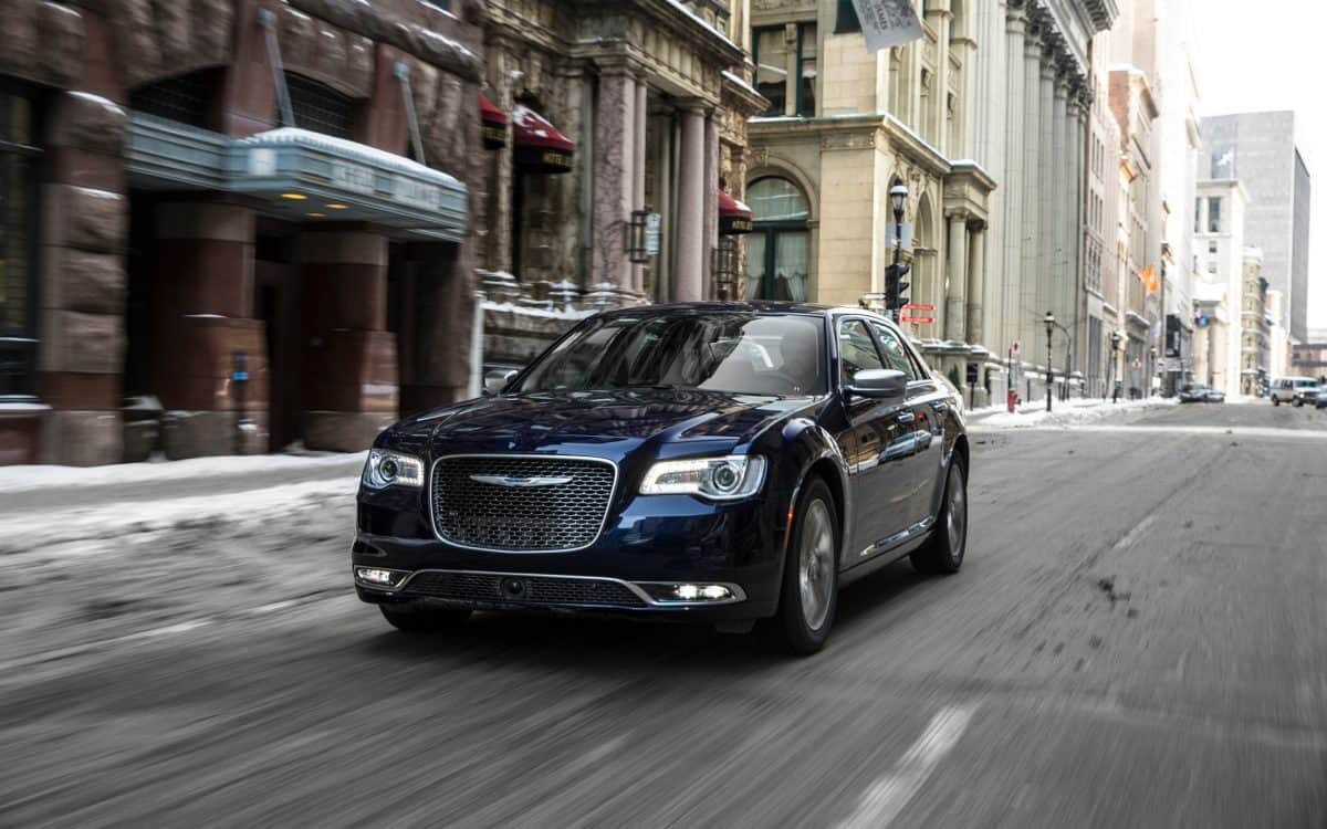 What S Hot And What S Not In The 2019 Chrysler Lineup