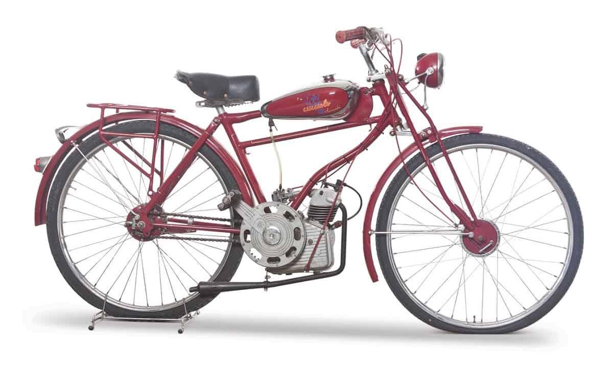 Ducati Cucciolo 48