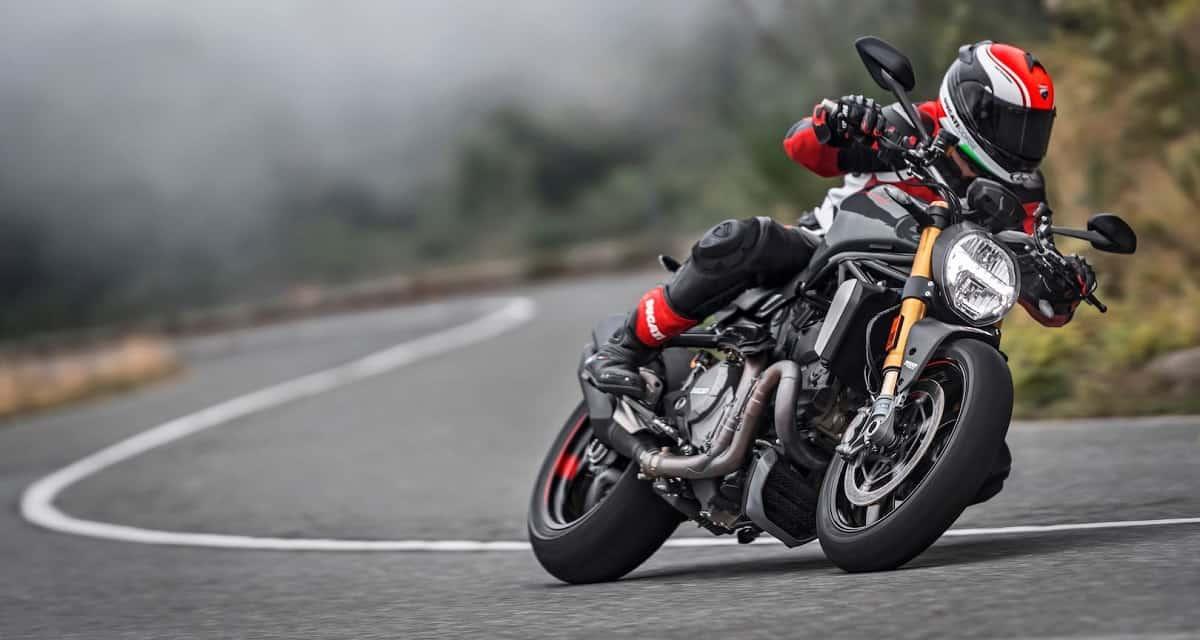 Ducati Financing