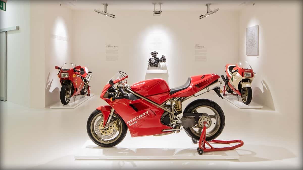 Ducati Notable Models