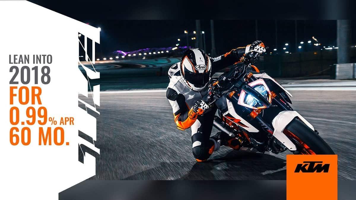 KTM Finance