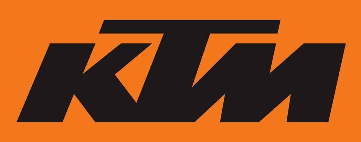 KTM Logo 1