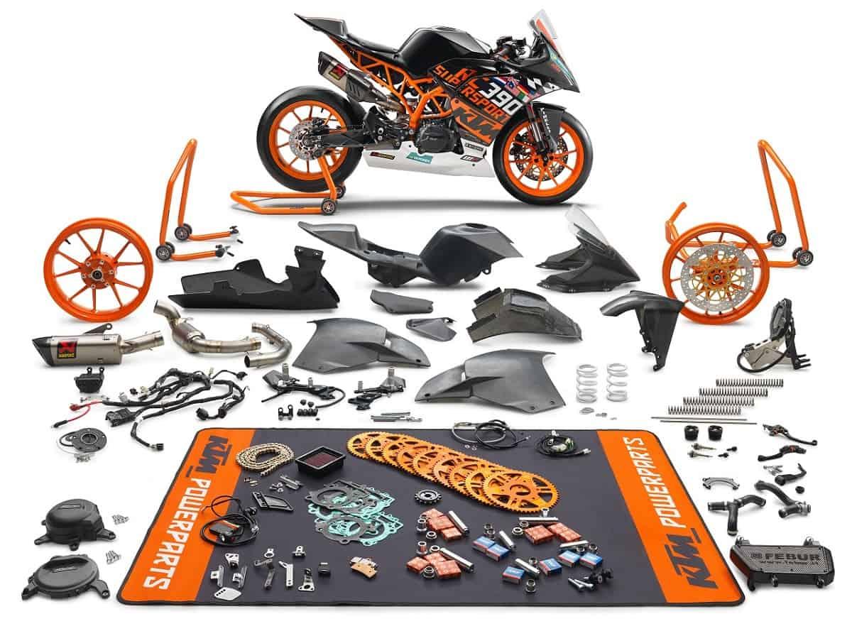 KTM Technologies