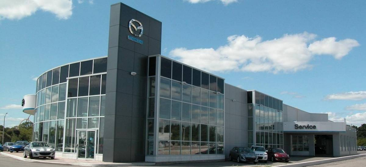 Mazda Dealerships
