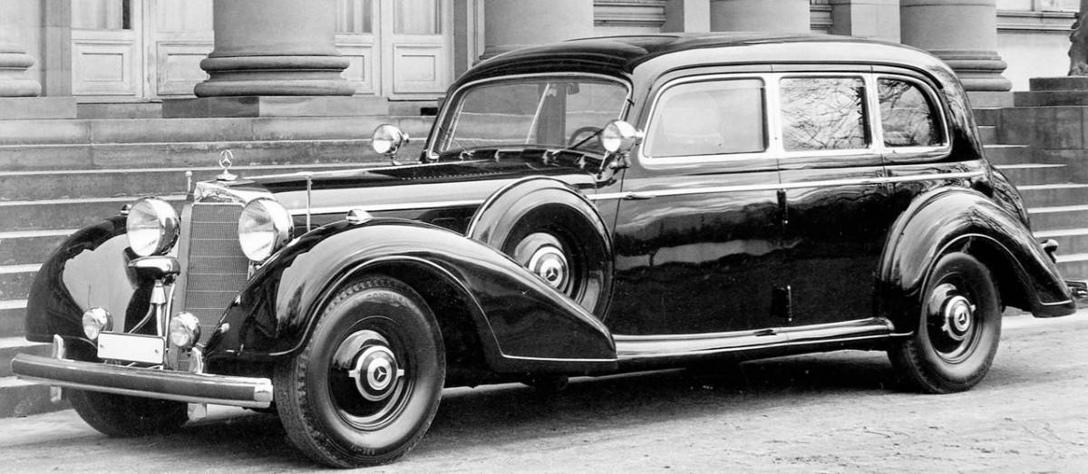 Mercedes Benz History >> Mercedes Benz History Motorsports And Interesting Facts
