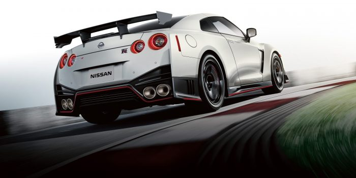 The Nissan GT-R is actually a bargain as far as cool sports cars are concerned