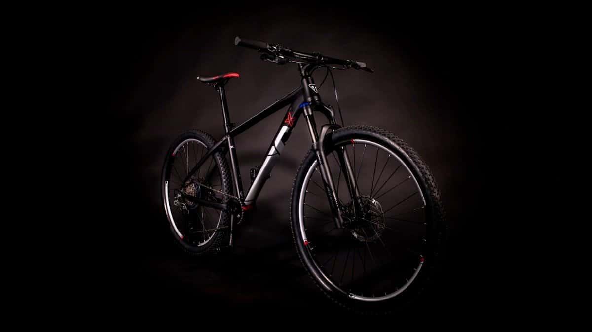 Triumph XCX Mountain Bike