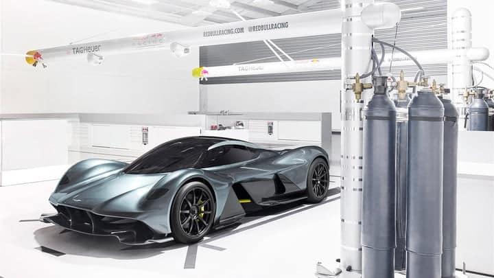 12 of the Highest Horsepower Cars in the World