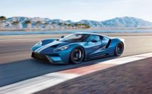 The Best American Sports Cars