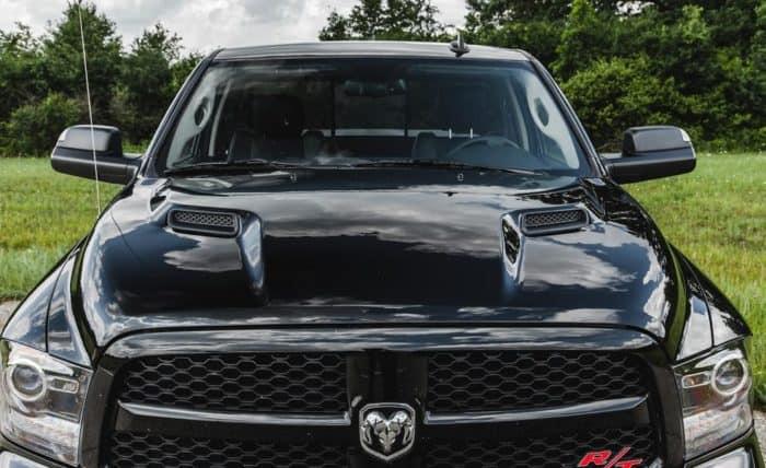 Dodge Ram R-T