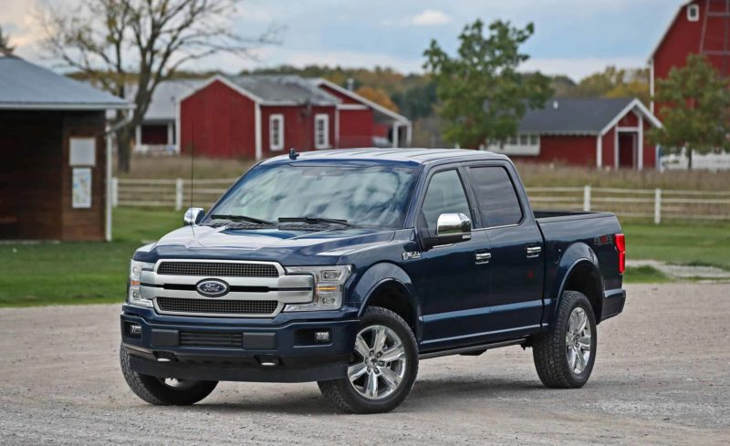 Ranking The Top 15 Fastest Truck Models In The USA!