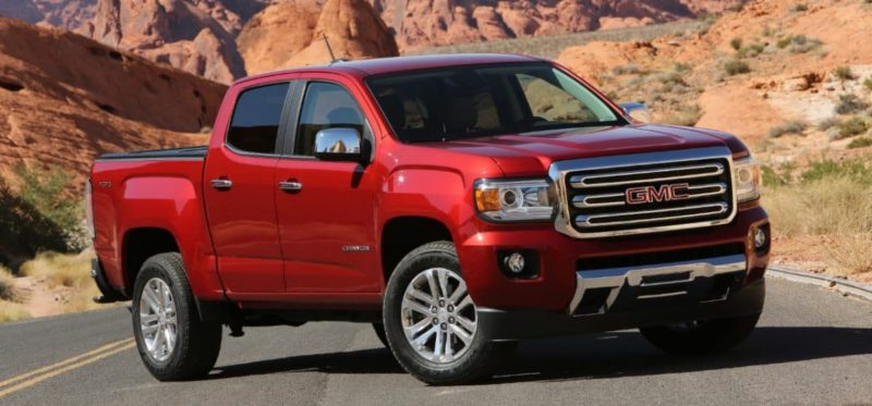 Fastest Stock Diesel Truck >> Ranking The Top 15 Fastest Truck Models In The Usa