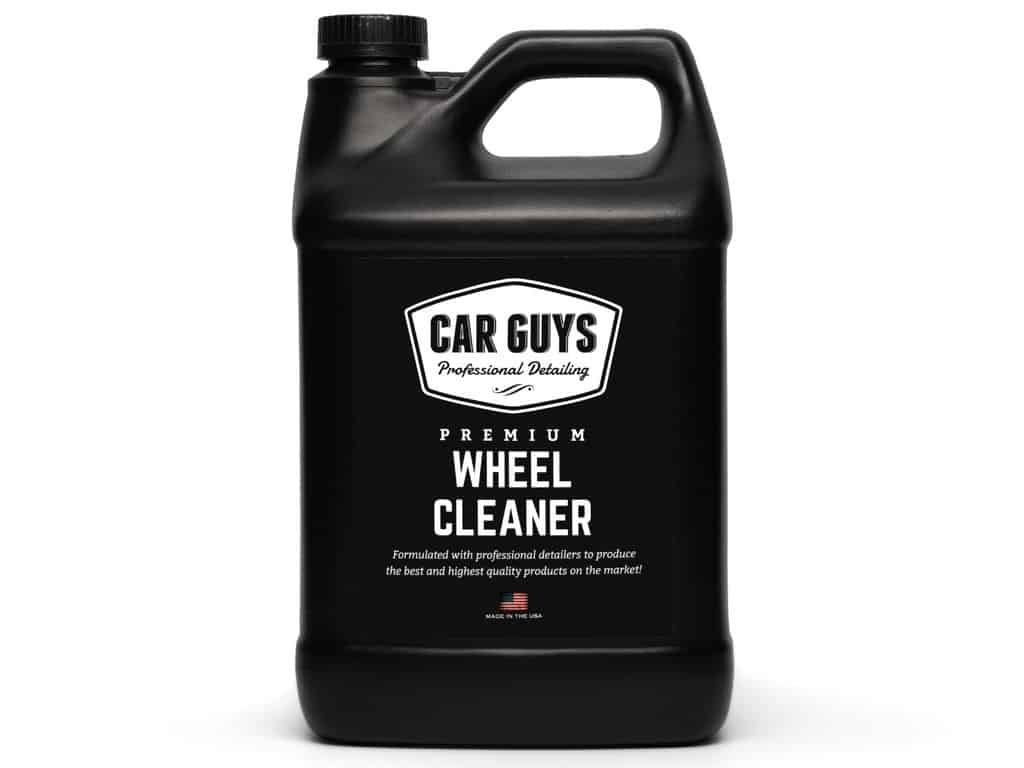 Ranking the Best Brake Dust Cleaners of 2019