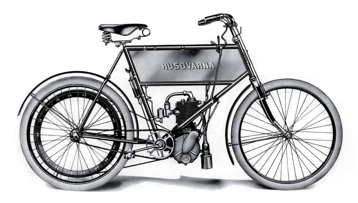 Husqvarna 1903
