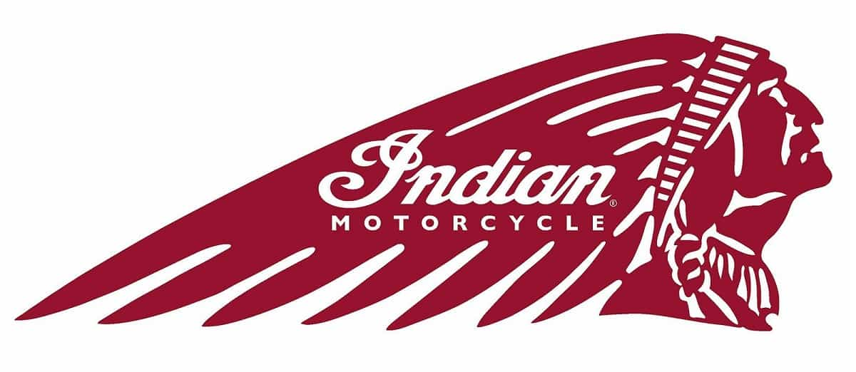 Indian Motorcycles - Logo