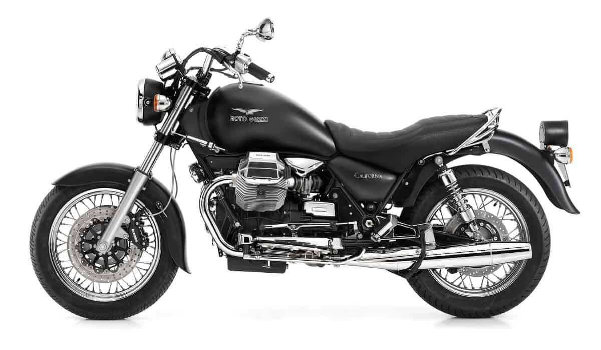 Moto Guzzi California 2003