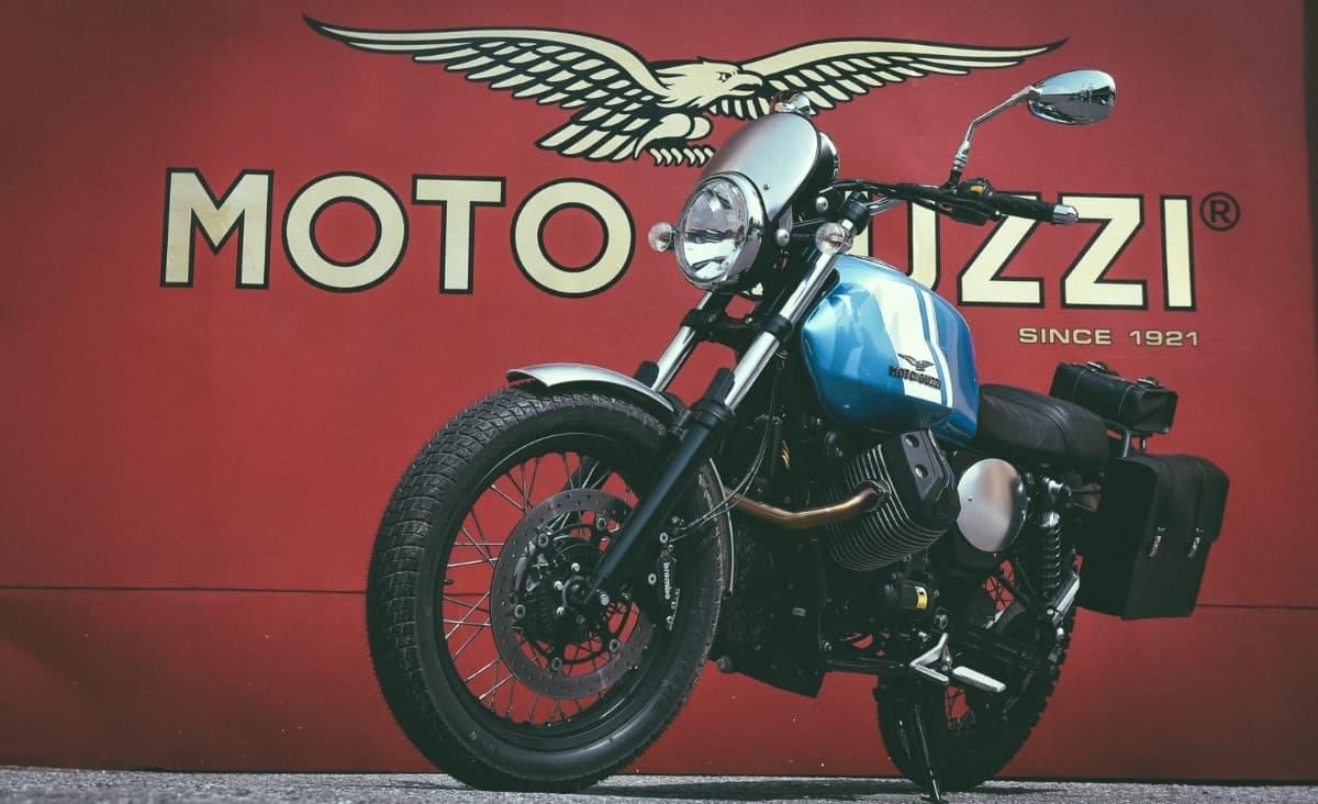 Moto Guzzi HQ