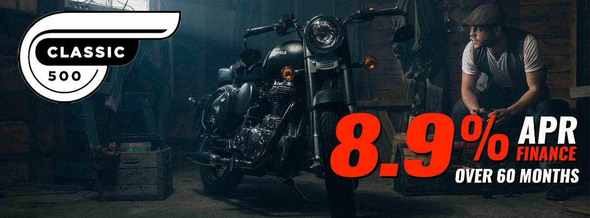 Latest automotive news, humor, and reviews | Royal Enfield