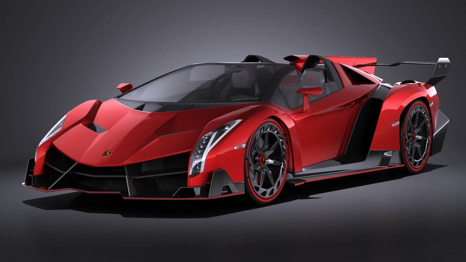 Ranking the most expensive sports cars in the world