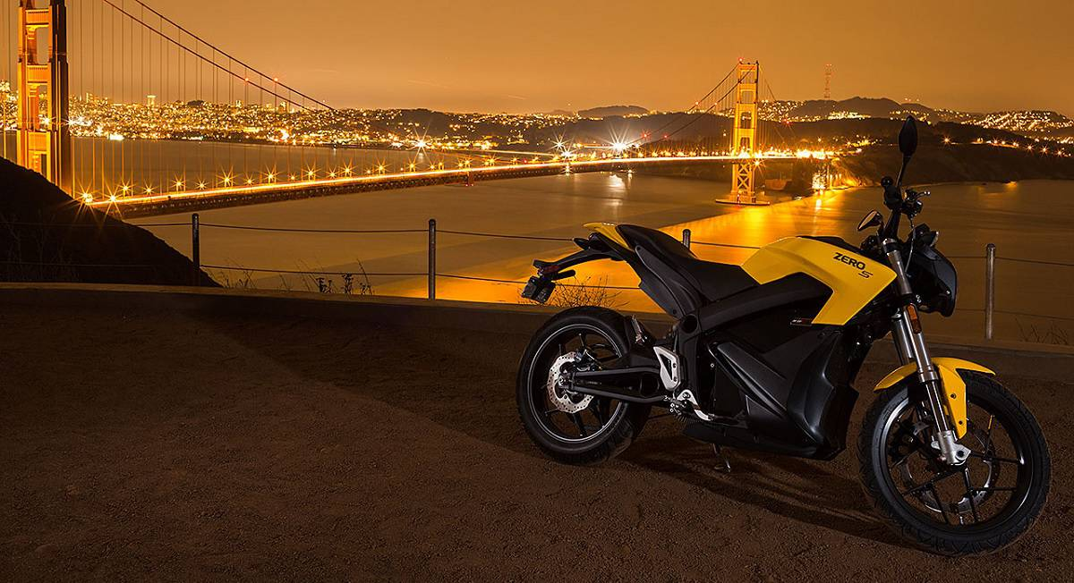 Zero Motorcycles Company