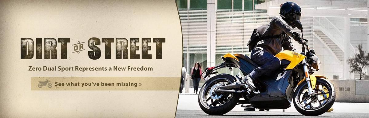 Zero Motorcycles Finance