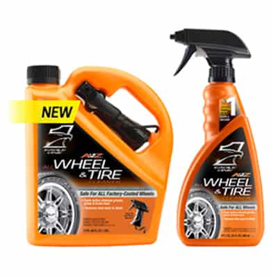 Eagle One A2Z All Wheel & Tire Cleaner