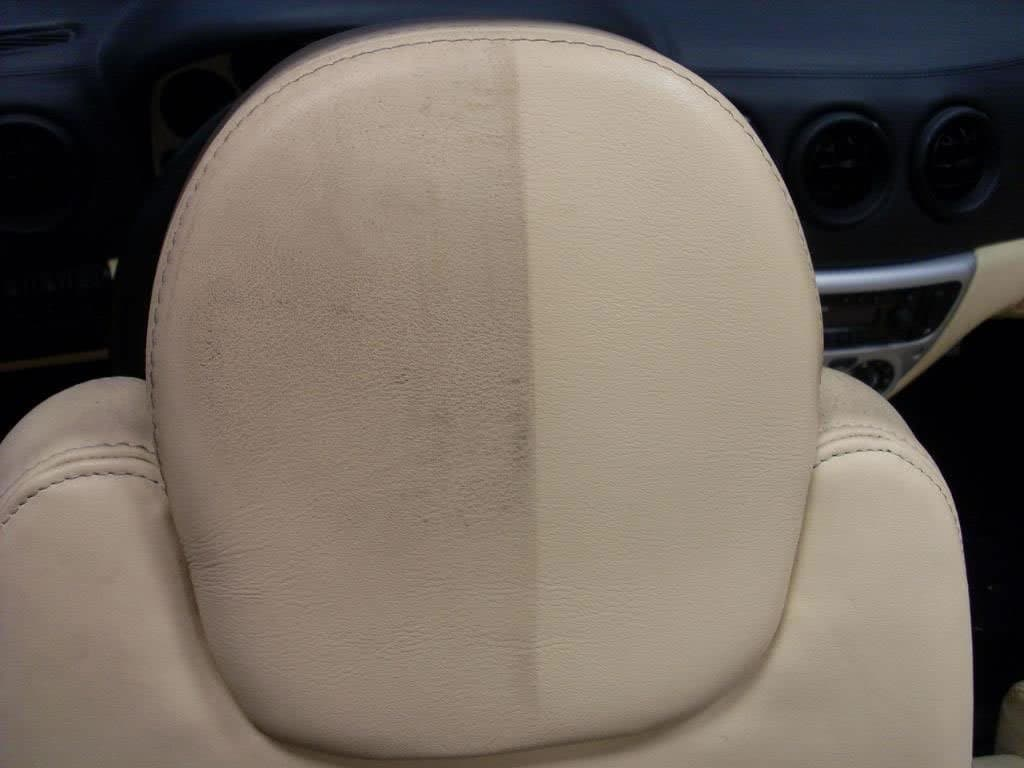 Best Car Leather Cleaner Of 2020 Review And Ing Guide