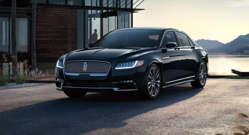 What S Hot And What S Not In The 2019 Lincoln Lineup