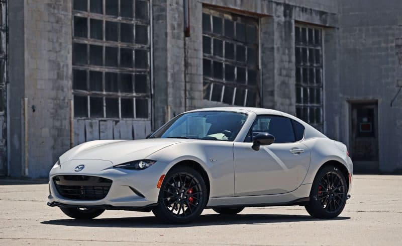 What's Hot And What's Not in the 2019 Mazda Lineup