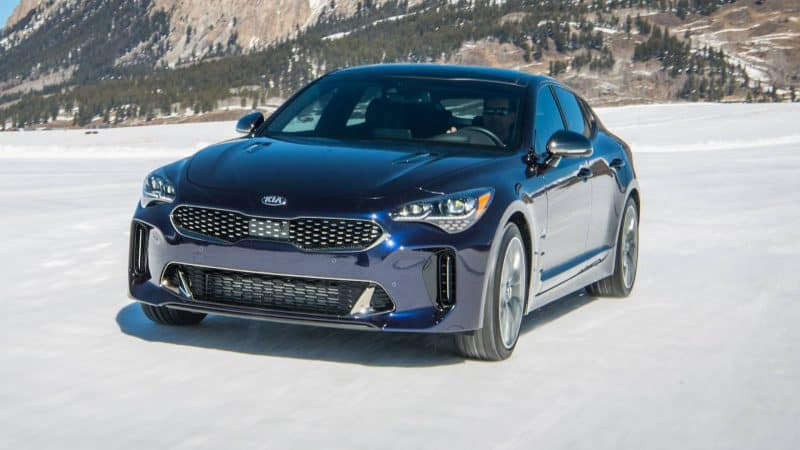 What's Hot And What's Not in the 2019 Kia Lineup