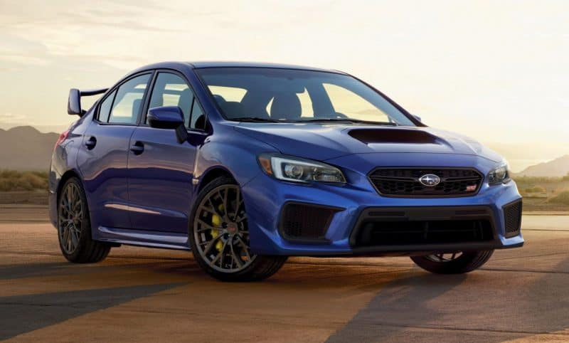 What's Hot And What's Not in the 2019 Subaru Lineup