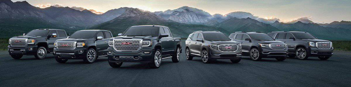 GMC History, Annual Sales, Company Info and Fun Facts - AutoWise