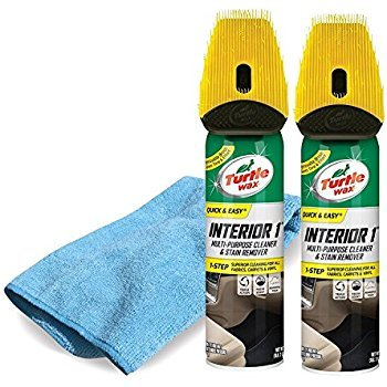 le Wax Interior 1 Multi-Purpose Cleaner and Stain Remover