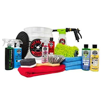 Chemical Guys Foam Blaster 6 Foam Wash Gun Kit + Best Sellers Kits