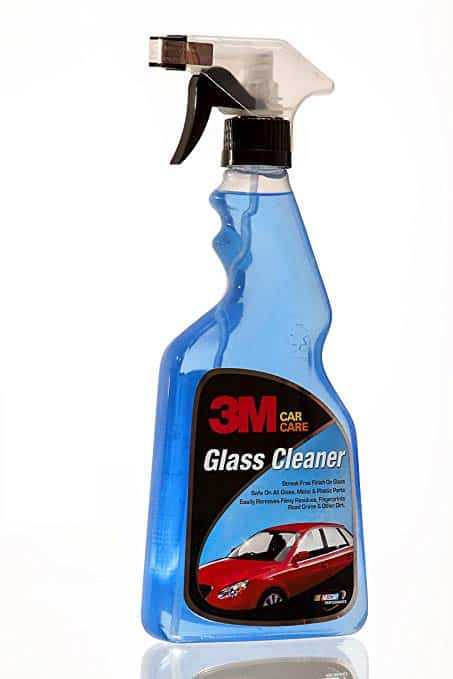 Meguiars Perfect Clarity Window Glass Cleaner